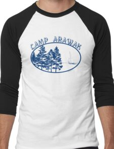 Camp Arawak Men's Baseball ¾ T-Shirt