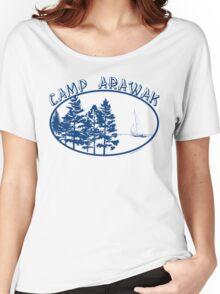 Camp Arawak Women's Relaxed Fit T-Shirt