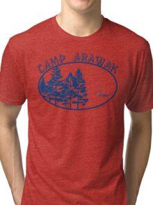 Camp Arawak Tri-blend T-Shirt