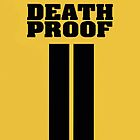 Death Proof by Laure-b