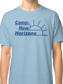 Camp New Horizons Classic T-Shirt