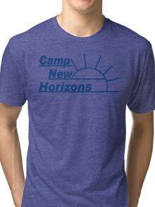 Camp New Horizons Tri-blend T-Shirt