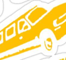 It's OK I'm A Limo Driver Sticker