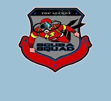 Top Secret Scuba Squad Unisex T-Shirt