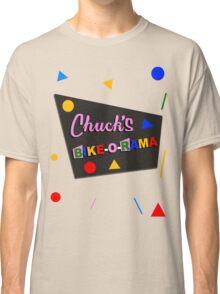 Chuck's Bike-O-Rama Classic T-Shirt