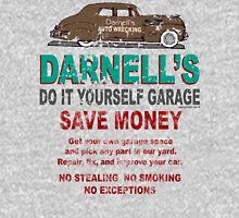 Darnell's Auto Wrecking Unisex T-Shirt