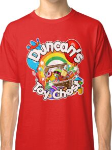 Duncan's Toy Chest Classic T-Shirt