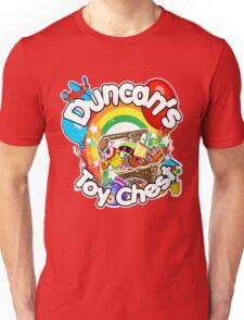 Duncan's Toy Chest Unisex T-Shirt