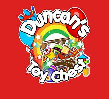 Duncan's Toy Chest Unisex T-Shirt