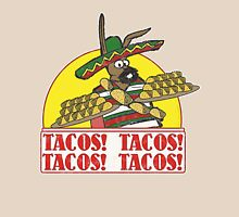 Tacos Tacos Tacos Tacos Unisex T-Shirt