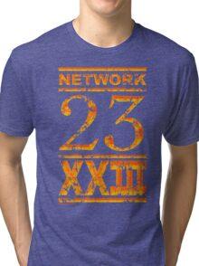 Network 23 Tri-blend T-Shirt