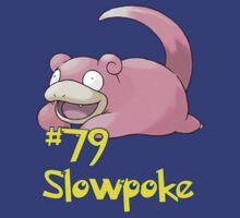 Slowpoke #79 by Stephen Dwyer