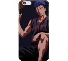 Aomine Daiki Kuroko No Basket Case iPhone Case/Skin