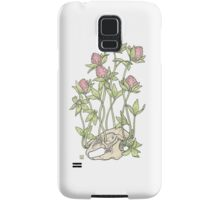Red Clover All Over Samsung Galaxy Case/Skin