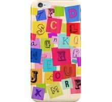 I'm a Miracle iPhone Case/Skin