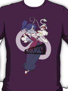Skullgirls - Squigly & leviathan T-Shirt