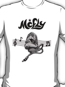 McFly Music Note T-Shirt