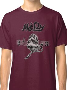 McFly Music Note Classic T-Shirt