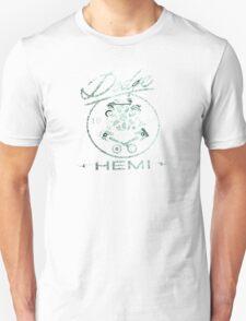 New Dodge Hemi Black T-Shirt