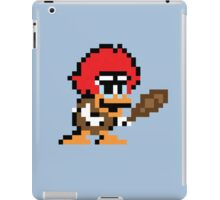 BUBBA DUCK  iPad Case/Skin