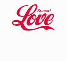 Spread Love Unisex T-Shirt