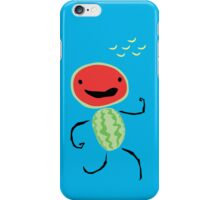Fruit Walk iPhone Case/Skin