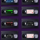 Save the VHS by mezzluc