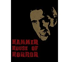 Hammer House of Horror Photographic Print