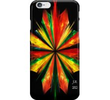 The Poet iPhone Case/Skin
