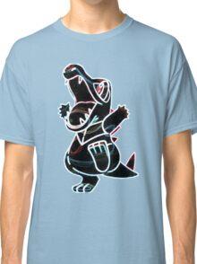 Totodile Classic T-Shirt