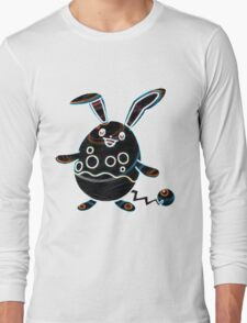 Azumarill Long Sleeve T-Shirt