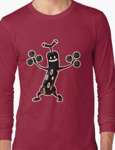 Sudowoodo Long Sleeve T-Shirt