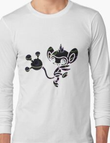 Aipom Long Sleeve T-Shirt