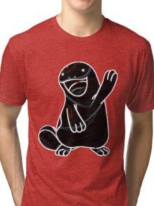Quagsire Tri-blend T-Shirt