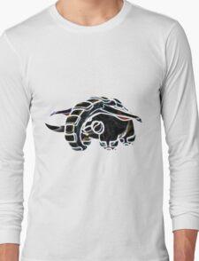 Donphan Long Sleeve T-Shirt