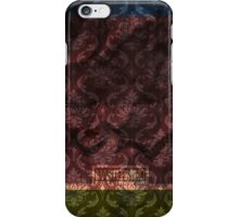MasterMind/colours iPhone Case/Skin
