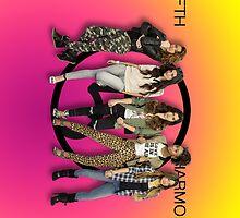 Fifth Harmony IPhone Case by megzerlita