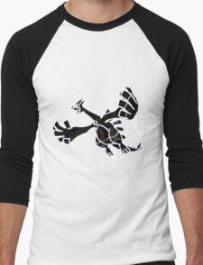 Lugia Men's Baseball ¾ T-Shirt