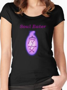 A Witches Soul Women's Fitted Scoop T-Shirt