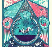 Animal Collective by TameImpalarulez