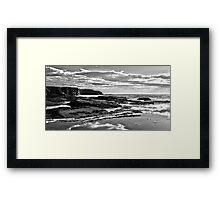 Kilkee County Clare Ireland Framed Print