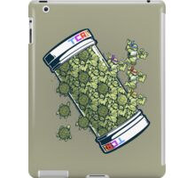 Turtle Tessellation iPad Case/Skin