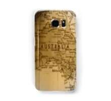 Australia the iphone Samsung Galaxy Case/Skin