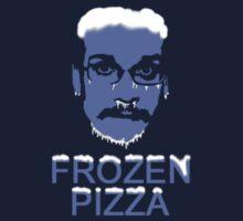 Frozen Pizza John by sparkypchu