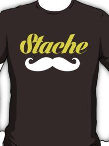 Stache T-Shirt