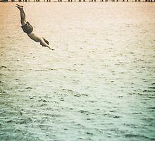 Diver by jamjarphotos