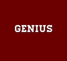 Genius by newyorkshows