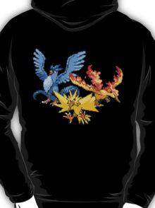 Legendary Birds V.2 T-Shirt