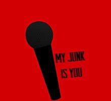 My Junk Is You by newyorkshows