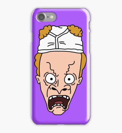 BEAVIS iPhone Case/Skin